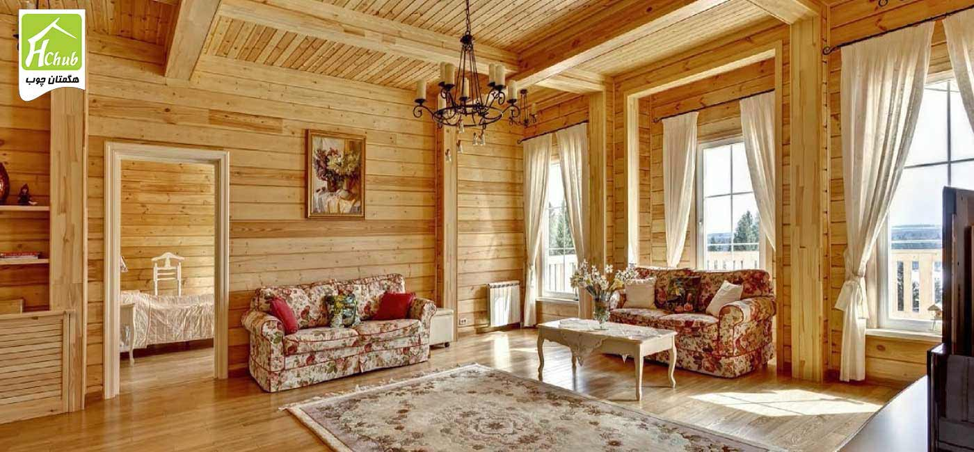 Price List Of Prefab Wooden Houses