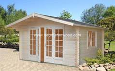 Prefabricated House Alis