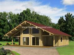 Prefabricated House Arad