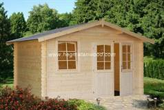 Prefabricated House Aras