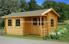 Prefabricated House Arghavan