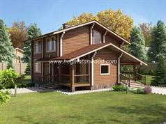 Prefabricated House Ghazal