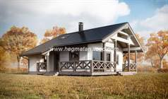 Prefab home Parvaneh