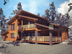 Prefabricated House Mana