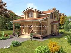 Prefabricated House Yasman